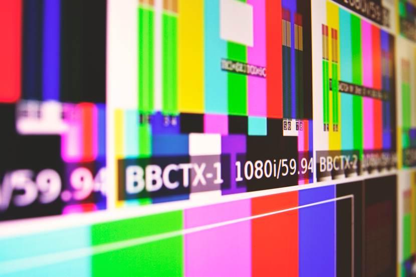 Gli sceneggiatori televisivi hanno le mani legate