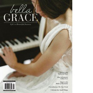 Bella Grace Winter 2016