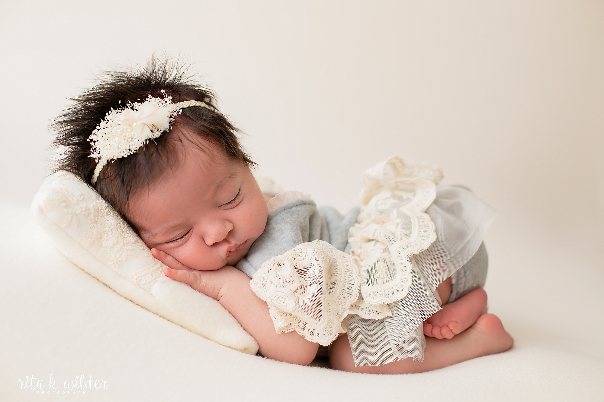 Dallas Newborn Photographers