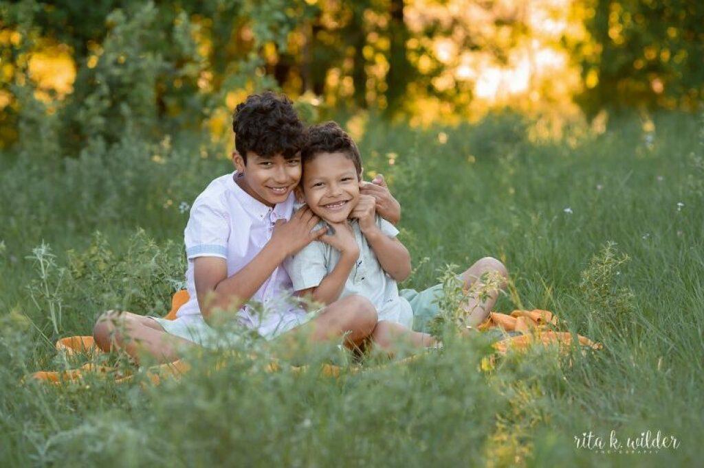 Family Photography Dallas