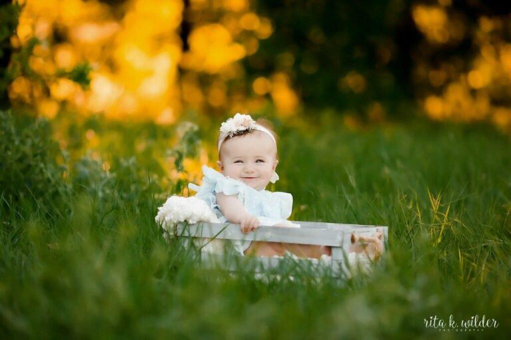 Baby Photographer DFW
