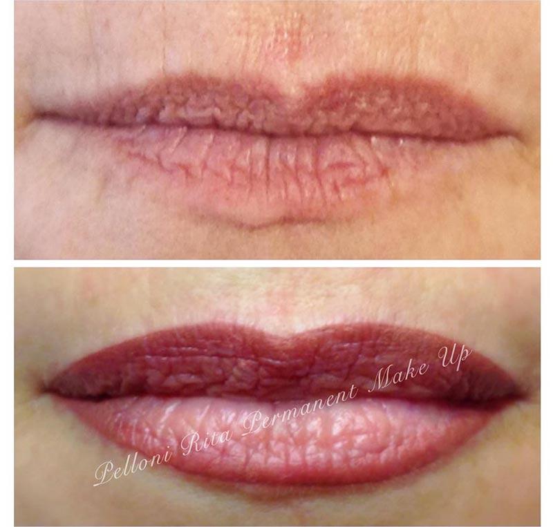 Lips 5
