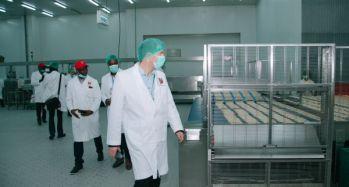 Rite Foods Bakery Factory Ososa