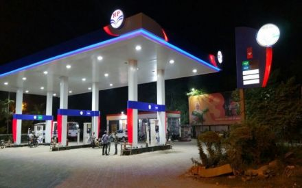 Petrol Pump Dealership