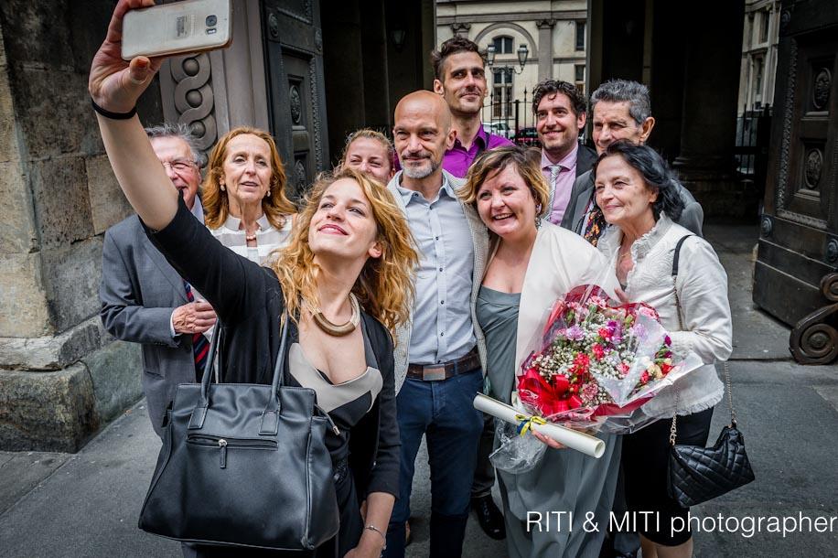 Reportage matrimonio - Riti&Miti