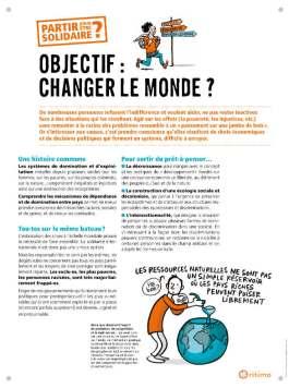 """Résultat de recherche d'images pour """"partir pour etre solidaire"""""""