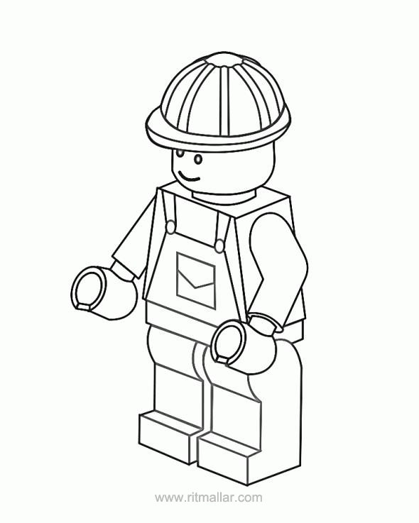 2/2/2018· best desenhos lego city para colorir free download for your kids. Färglägg lego ritmallar
