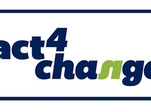 Act4Change logo