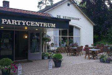 De Heideroos  in Eerbeek - aanbevolen locatie voor percussie workshop van Ritme op Maat