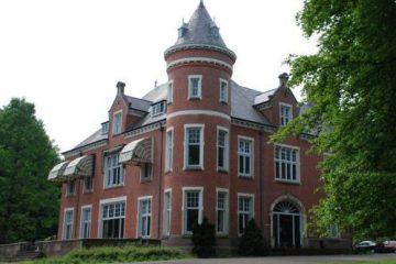 Parc Spelderholt  in Beekbergen - aanbevolen locatie voor percussie workshop van Ritme op Maat