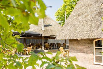 Plezier Enzo  in Barneveld - aanbevolen locatie voor percussie workshop van Ritme op Maat