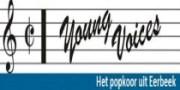 Logo van Popkoor Young Voices Eerbeek