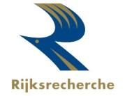 Logo van Rijksrecherche Amersfoort