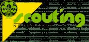 Logo van Scouting Nederland Ten4Ten Evenement