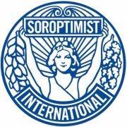 Logo van Soroptimisten