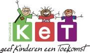 Logo van Stichting Kind en Toekomst