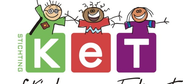 Stichting Kind en Toekomst logo