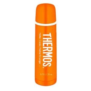 Bottiglia termica inox Thermos Rainbow 0,50L arancione