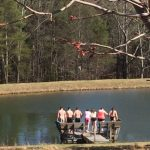 Intercollegiate Retreat spring 2015