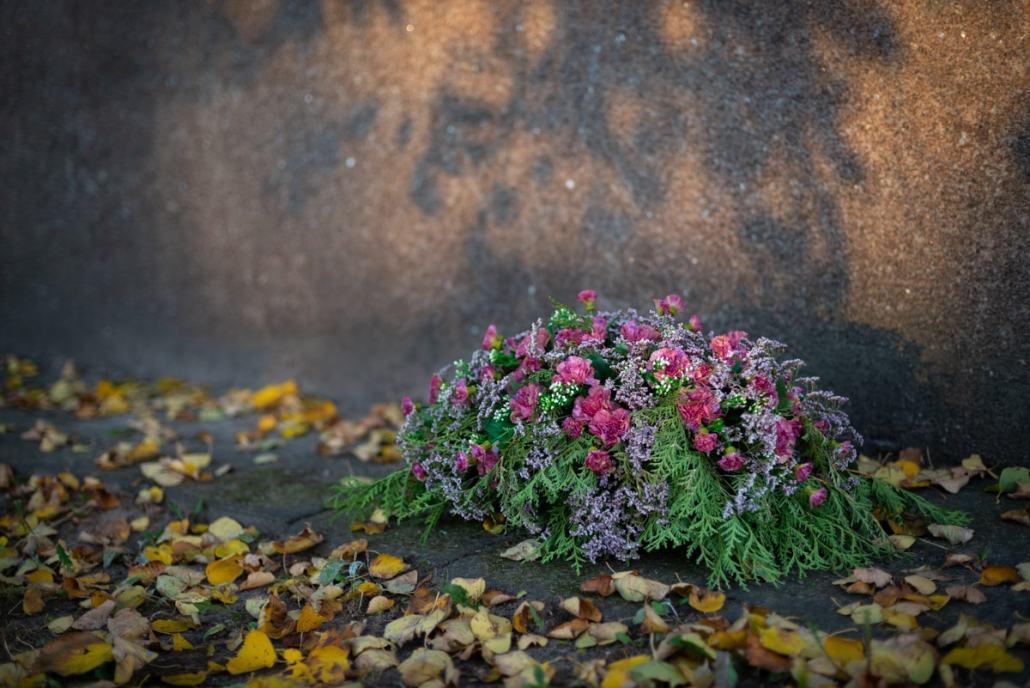 Gedulo floristika Lietuvoje
