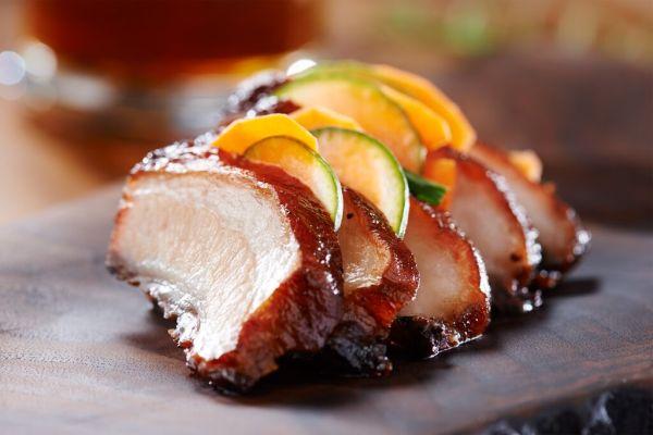 Ritter Farm Berkshire Pork Jowl