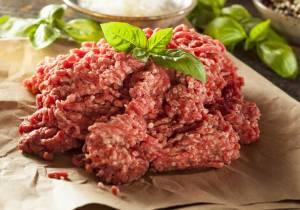 Non-GMO, Grass-Fed Ground Beef