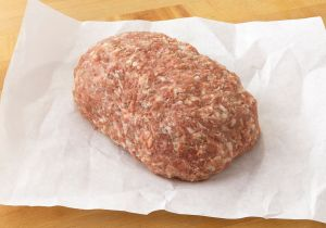 Berkshire Garlic Ground Pork