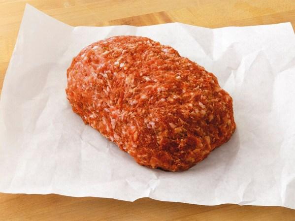 Berkshire Andouille Ground Pork