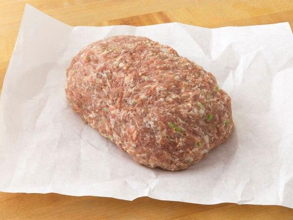 Berkshire Pepper and Onion Ground Pork
