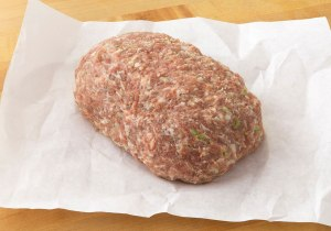 Berkshire Pepper and Onion Ground Pork