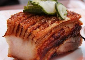 Berkshire Pork Belly