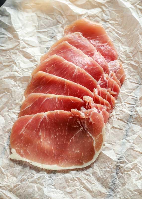 Berkshire Picnic Bacon
