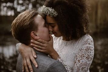 Hochzeit Fotoshooting im Rittergut Endschütz