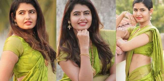 actress Ashima NarwalRITZ | RITZ