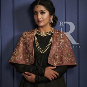 Navya Nair (3)