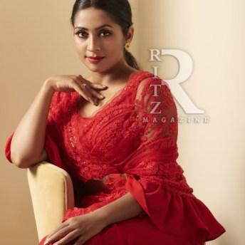 Navya Nair (5)