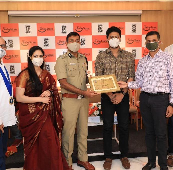 Rajasthan Cosmo Club Launches Its Smile Stores (1)