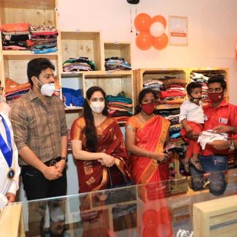Rajasthan Cosmo Club Launches Its Smile Stores (2)
