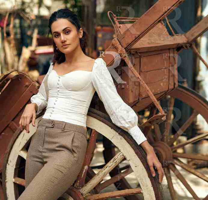 Tapsee Pannu (1)