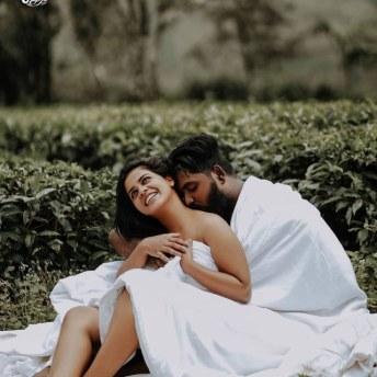 Kerala Couple Trolled For Intimate Post-Wedding Photoshoot (2)