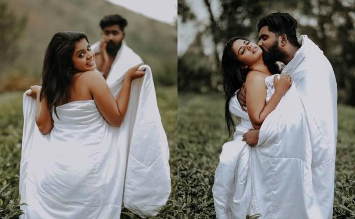 Kerala Couple Trolled For Intimate Post Wedding Photoshoot Ritz