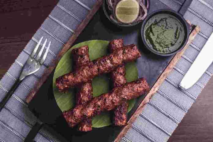 Northwest Kebab & Curryhouse, Koramangala