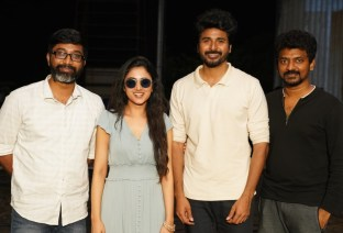 Sivakarthikeyan's Doctor Wraps Up Shoot