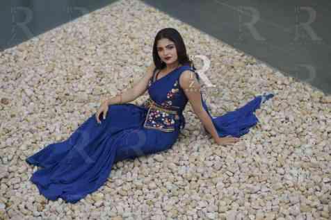 Nikhila Vimal (4)