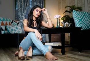 Social Fashion: Pavithra Balakrishnan