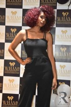 Wham Salon Celebrates Its 1st Anniversary (7)