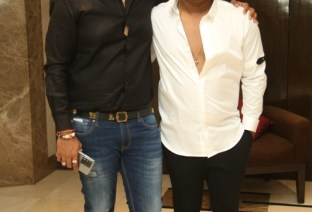 Karun Raman Becomes The First South Indian Celebrity Fashion Choreographer To Direct Rubaru Mr. India 2020-21 (6)