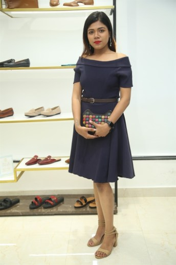 Black Edition Of Handcrafted Leather Shoes & Accessories La Marca Launched In Chennai (1)