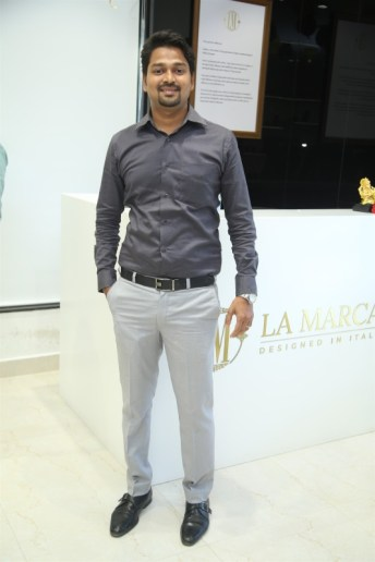 Black Edition Of Handcrafted Leather Shoes & Accessories La Marca Launched In Chennai (6)