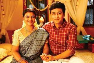 Stills From Aishwarya Rajesh's Tamil Remake Of The Great Indian Kitchen (3)